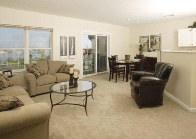 RiverPlace Apartment